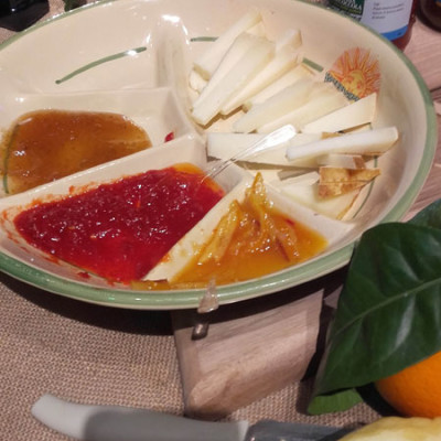 Targi Taste we Florencji