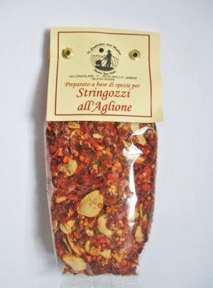 przyprawa do stringozzi all'aglione