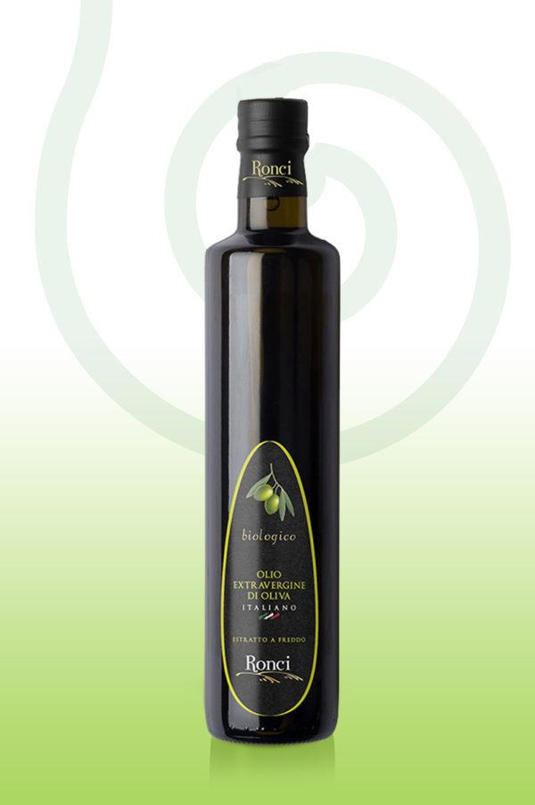 oliwa extravergine ronci bio 500 ml
