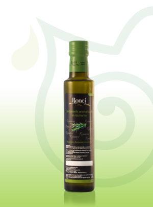 oliwa extravergine ronci rozmarynowa