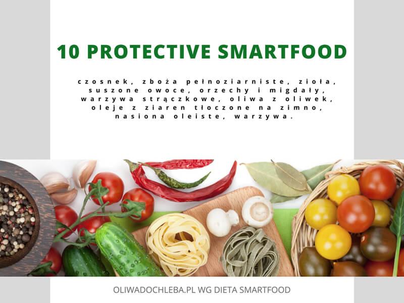 dieta smartfood książka
