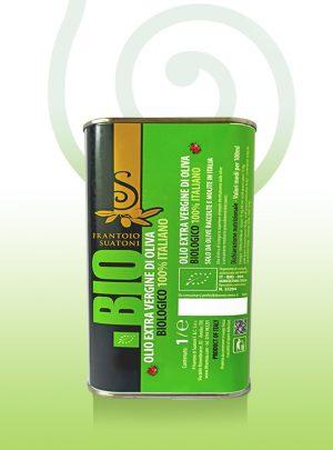 oliwa extravergine suatoni litr